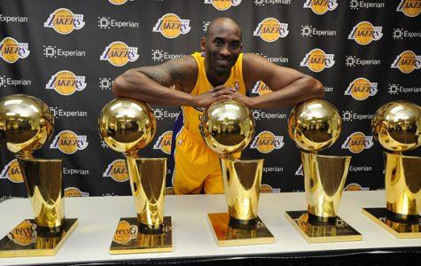Kobe retires… and so do some Eagles