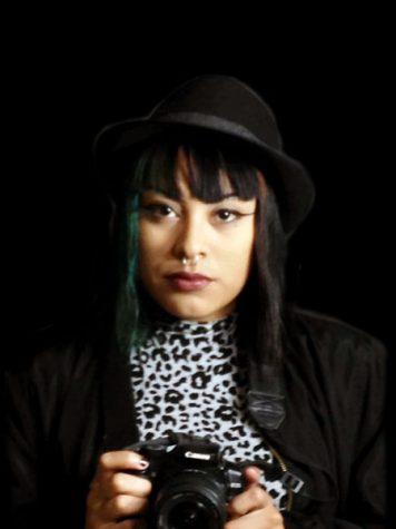 Photo of Kimberly Guerra