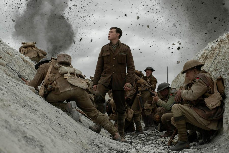 1917: A Battle Against Time