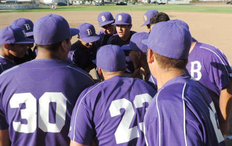 JV Baseball: Changes and Preparation