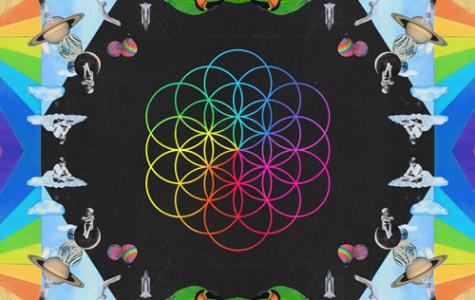 "Coldplay: ""A Head Full of Dreams"""