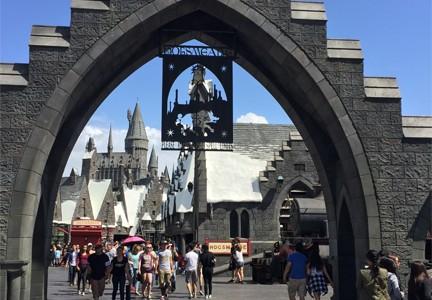 Harry Potter Paradox