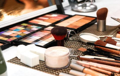 Seven Ways to Save Money on Makeup