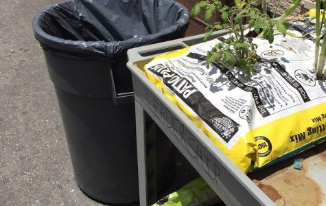 Composting = Conservation