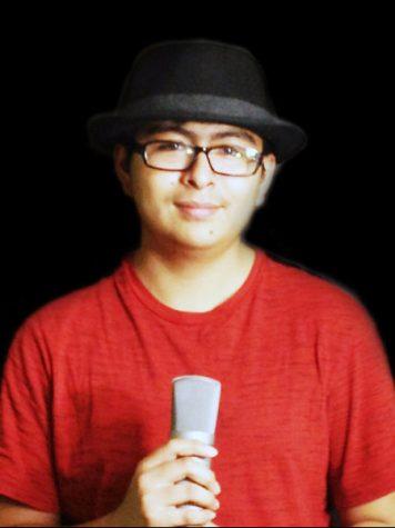 Photo of Jared Cruz