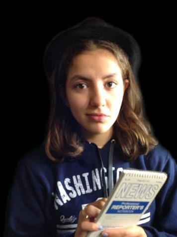 Photo of Marlene Alberto