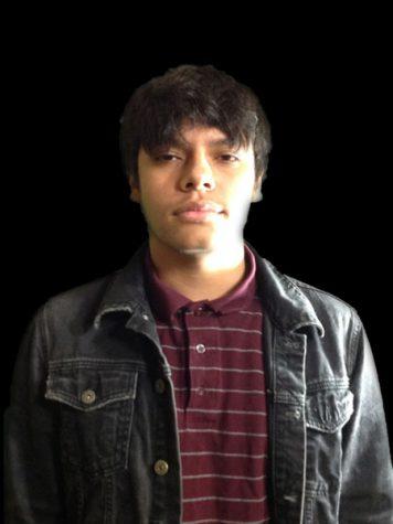 Photo of Martin Castro