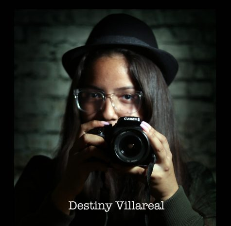 Photo of Destiny Villareal